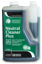 Neutral Cleaner Plus