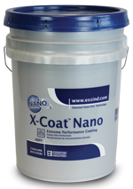 X-Coat Nano Finish