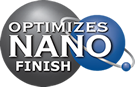 Optimizes Nano Finish